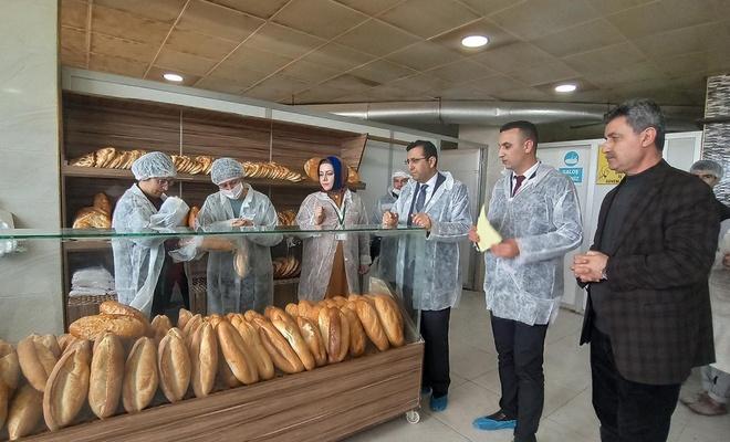 Siirt'te 'Ürün Bazlı Gıda Denetim Seferberliği' başladı