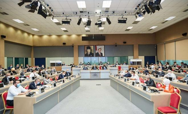 İstanbul'da 8'inci filyasyon toplantısı düzenlendi