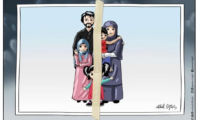 Aile Dernekleri Birliği: 6284 sayılı yasa acilen kaldırılmalı