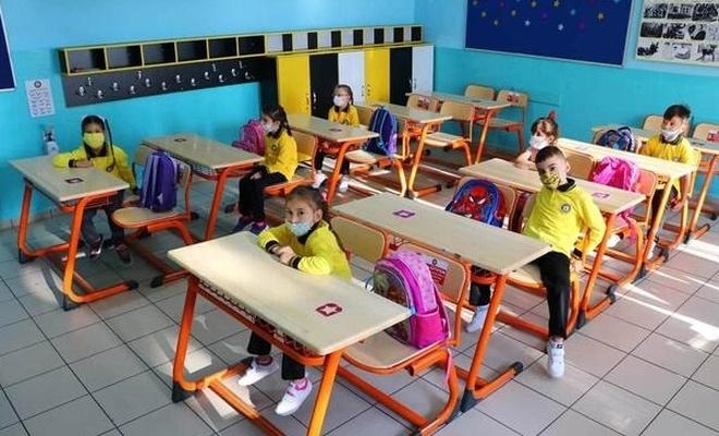 Okullar ne zaman kapanacak? (2021)