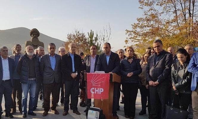 CHP`nin Seyyid Rıza`yı anması ancak böyle olur