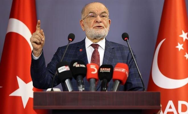 Karamollaoğlu'ndan 'reform' açıklaması