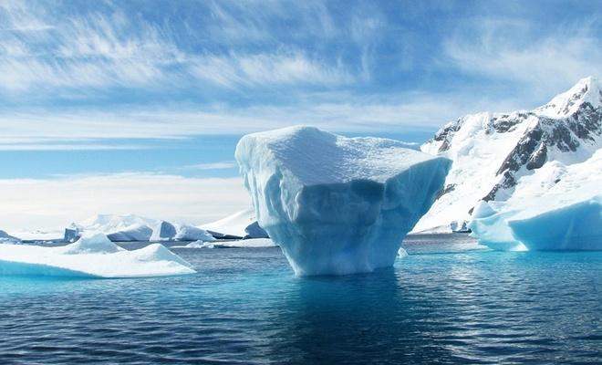 Dünyanın en soğuk yeri kaç derece?