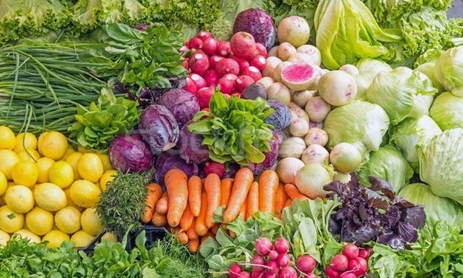 Sebze fiyatları yükseldi