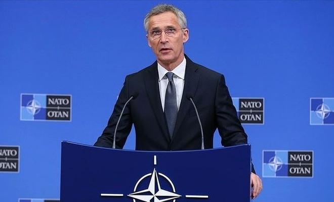 NATO'dan Türkiye'ye taziye mesajı
