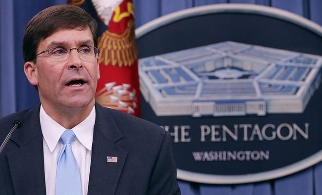 Rus EADaily ajansı: ABD, 'Suriye Kürdistanı' projesini şimdilik rafa kaldırdı!