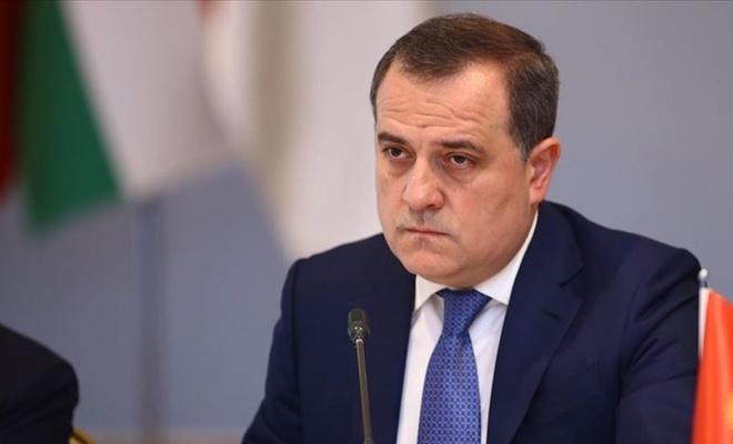 Azerbaycan ve Suudi Arabistan işbirliğini görüştü
