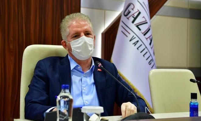 Gaziantep Valisi, düğünlerde uyulması gereken kurallar konusunda uyarılarda bulundu