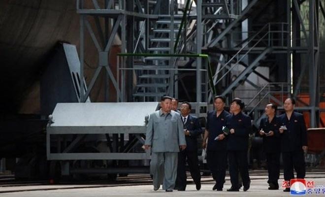 Kuzey Kore'den 'çok önemli' uydu fırlatma denemesi
