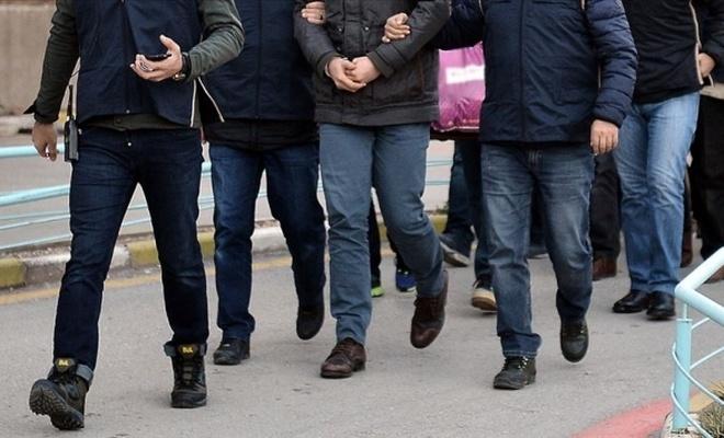 FETÖ'nün TSK yapılanmasına operasyon: 63 gözaltı