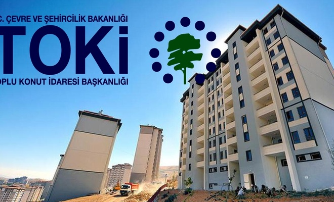TOKİ'nin ikinci indirim kampanyası başladı