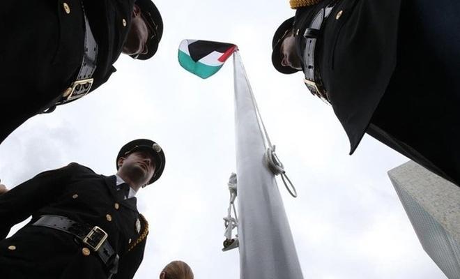BM`den Filistin uyarısı