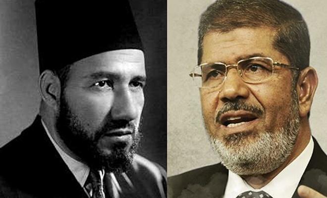 Benna'dan Mursi'ye İhvan liderlerinin değişmeyen kaderi