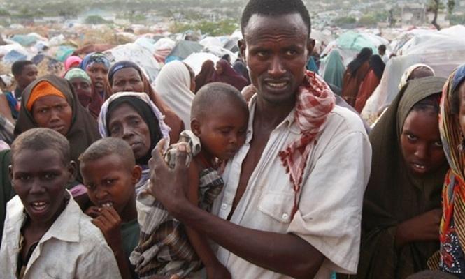 Somali insan tacirlerinin ve organ mafyasının hedefinde