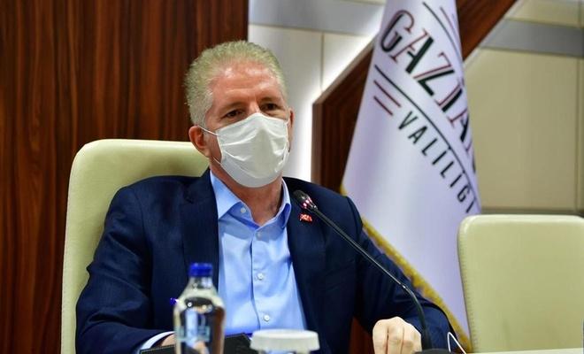 Gaziantep'te yeni yasak