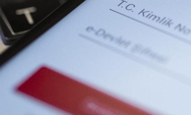 'Risk Merkezi Raporu Başvurusu' hizmeti e-Devlet kapısında
