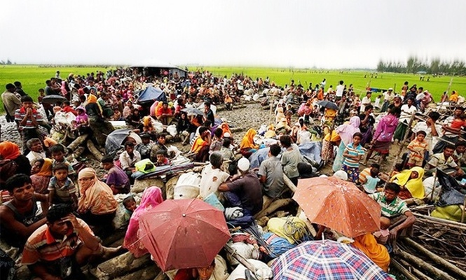 Dünya böyle bir mülteci krizine nadiren şahit olmuştur