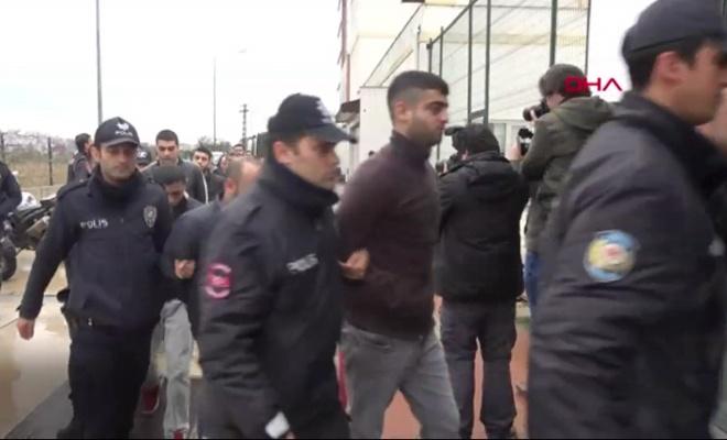 Adana'da büyük operasyon! 2014'ten beri