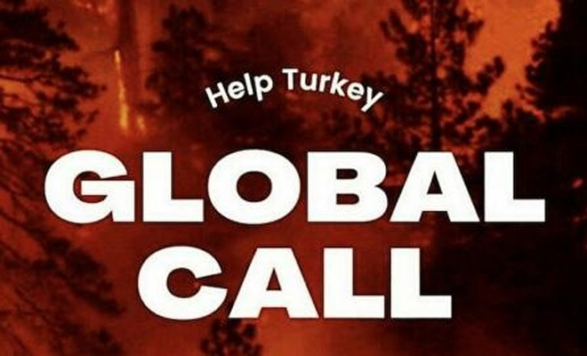 'Help Turkey' paylaşımlarına soruşturma başlatıldı