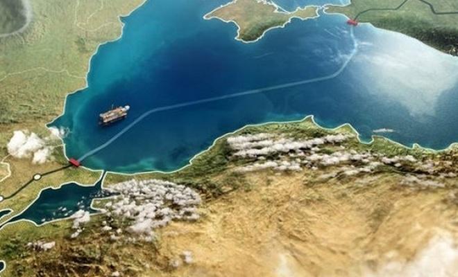 Türk Akımı`nda flaş gelişme