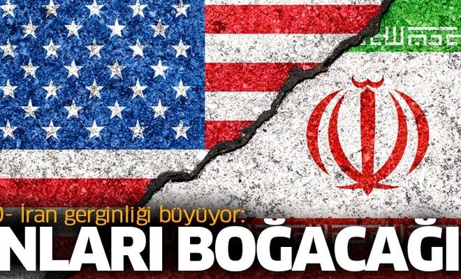 İran'a Ambargo, Halk Hareketine ve Domino Etkisine Yol Açar mı?