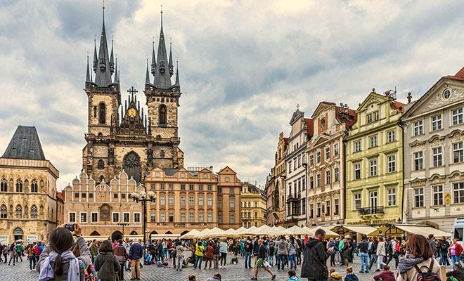 Alman ekonomisindeki gerileme Çekya'yı da etkileyebilir