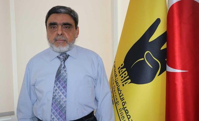 İhvan mensubu Haddad: Arap halkları Batı'nın projelerine karşı dayanışma içerisinde olmalı