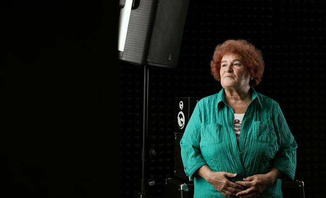 Selda Bağcan, camilerden şarkısının çalınmasını kınadı