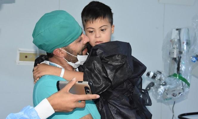 Engelli Diş Polikliniği hasta sevklerin önüne geçti