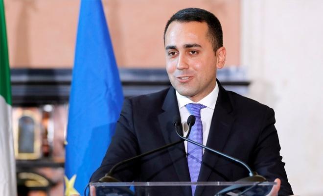 İtalya Dışişleri Bakanı Türkiye'ye teşekkür etti