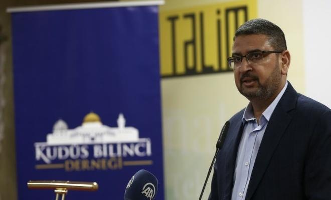 Hamas`ın silahını ve mücadelesini bırakması mümkün değildir