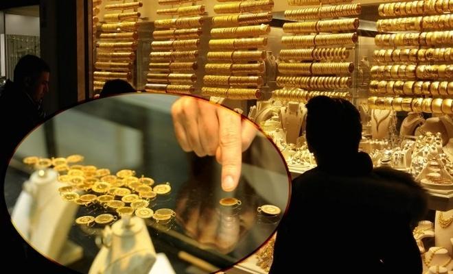 Bugün altın fiyatları ne oldu?