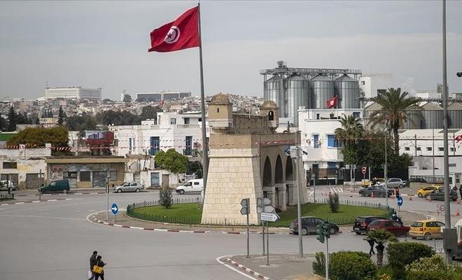 Kuzey Afrika'nın En Küçük Ülkesi: Tunus