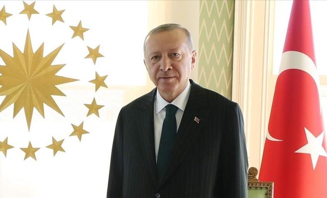 Cumhurbaşkanı Erdoğan:BM daha demokratik insan odaklı yapıya kavuşmalı