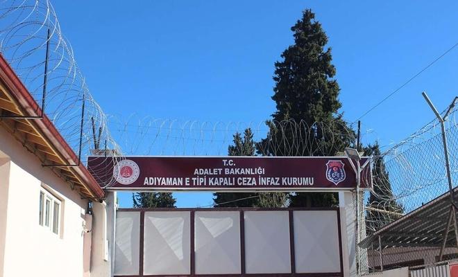 Tutuklu ve hükümlülere Covid-19 aşısı yapılmaya başlandı