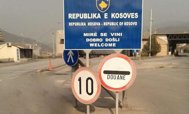 AB ve NATO'dan Kosova ile Sırbistan'a çağrı