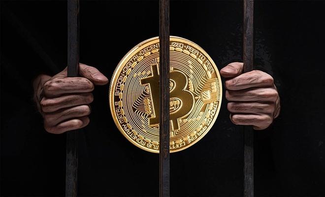 Kripto para kullanana 10 yıl hapis