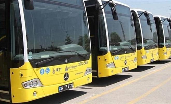 İBB'nin iptal edilen 100 metrobüs alımı ihalesi yapıldı
