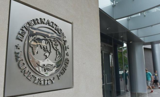 IMF heyetinin CHP ve İYİ Parti ile gizli görüşmesine sert tepki!