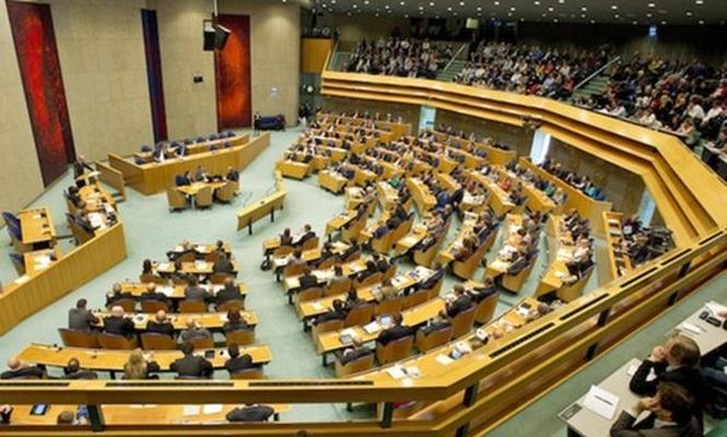 Hollanda Parlamentosundan 1915 olayları kararı