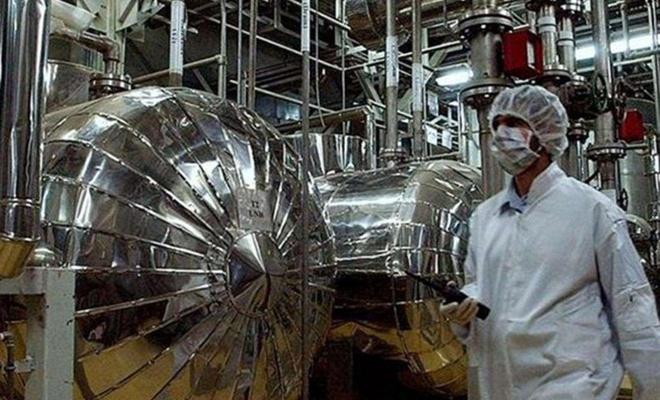 İran uranyum zenginleştirmeye başladıklarını açıkladı