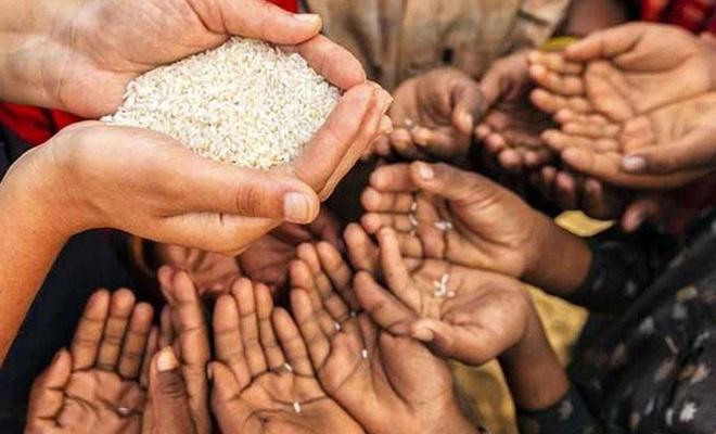Gıda krizi 155 milyon kişiyi etkiledi!