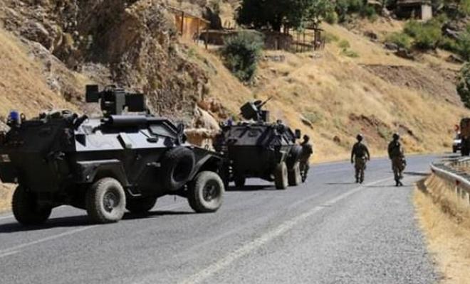 30 bölge özel güvenlik bölgesi ilan edildi