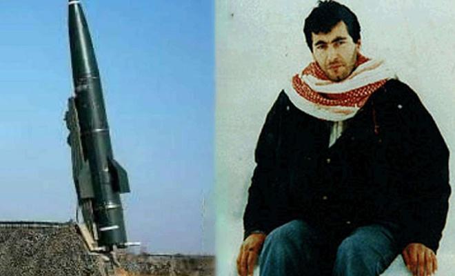 Tuxayên el-Qassam mûşeka bi navê Ayyaş a ku menzîla wê 250 kîlometre ye li ser siyonistan ceriband
