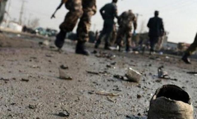 Kabil'de düzenlenen saldırıda 5 kişi öldü