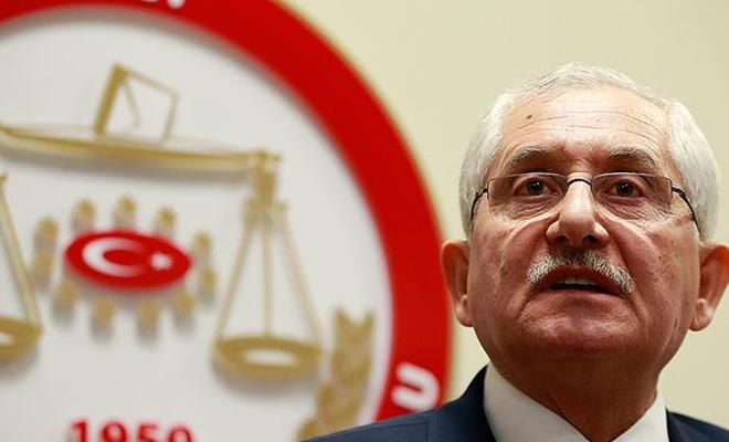 YSK İstanbul mesaisine bugün de devam edecek