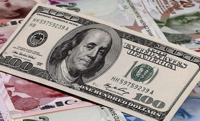 Dolar/TL'de yeni tarihi zirve