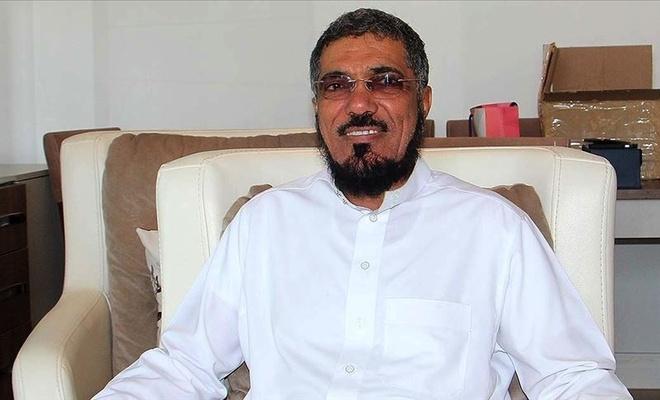 Suudi Arabistanlı alim Avde'nin duruşması Temmuz'a ertelendi
