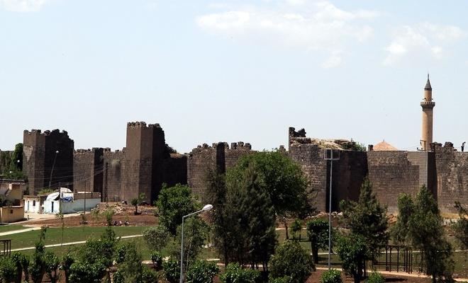 Diyarbakır surlarında restorasyon yapılacak