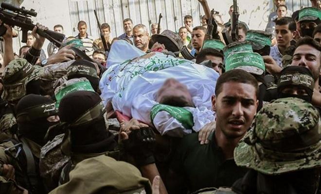 Hamas'tan bayram tavsiyesi